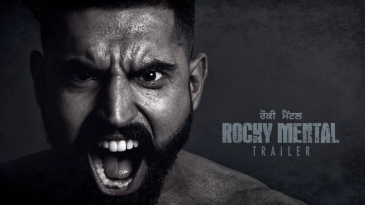 Rocky Mental (Parmish Verma) - Trailer | Official Latest New Movie | Rel...