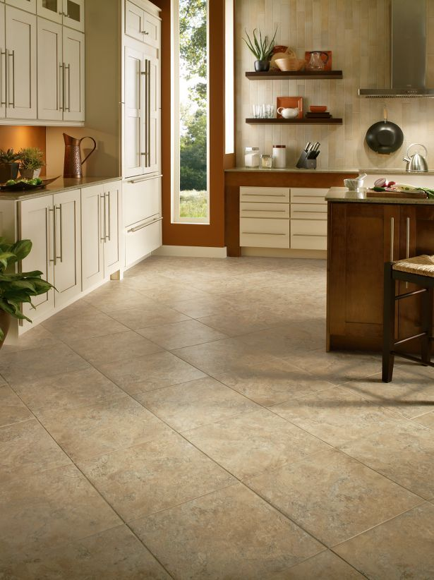 familyroom flooring options floors vinyl kitchens no kitchen hassle maintenance ideas low gettyimages