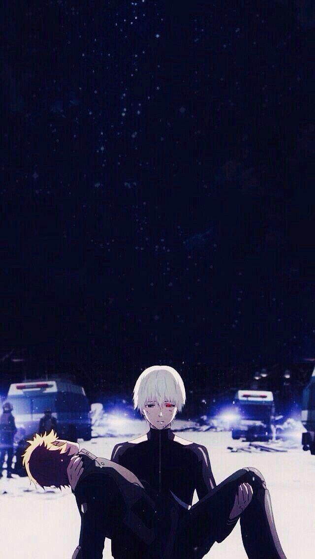 The Sadness Anime Manga Pinterest Tokyo Ghoul Tokyo And