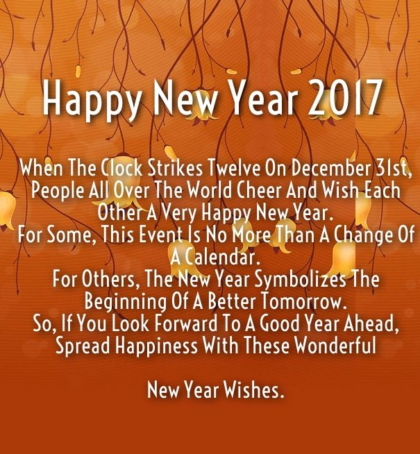 Happy new year eve love quotes wishes