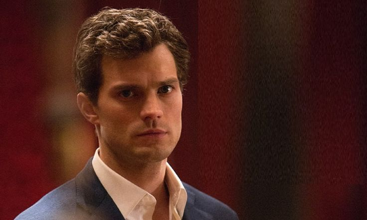 This is How Jamie Dornan Won his Christian Grey Role in 'Fifty Shades' Series