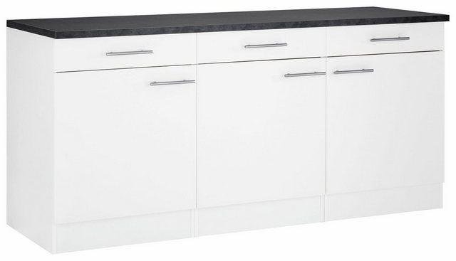 Optifit Unterschrank Mini Breite 180 Cm Kaufen Kuchenschrank Unterschrank Schrank