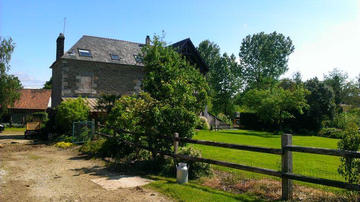 Le projet de méthanisation de la ferme du moulin Guérin, une valorisation économique et écologique pour toute une communauté