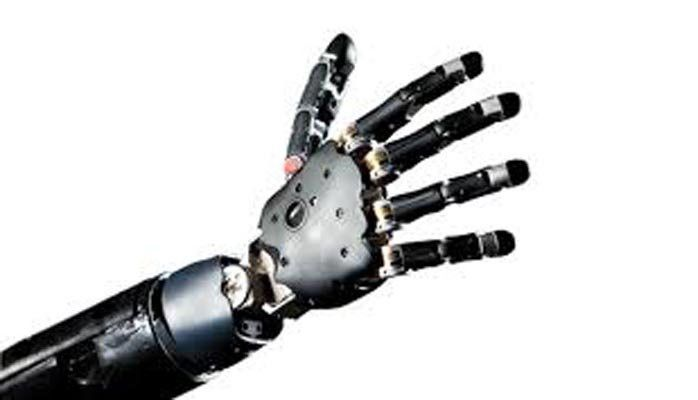 Robotic Prosthetics Market Is Predicted To Grow At A CAGR Of 9.2% From 2014 to 2025
