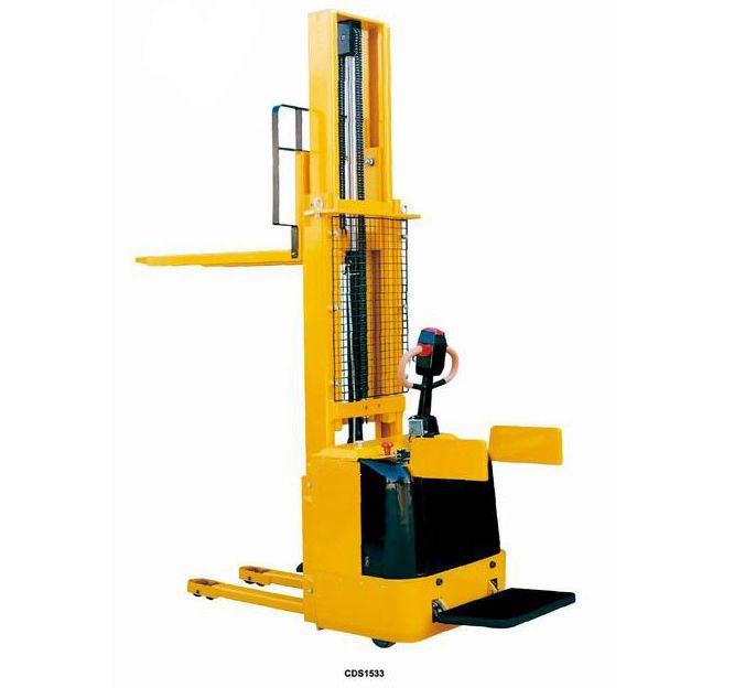 NL Series Power Stacker 1500kg| Spacepac Industries Online store.