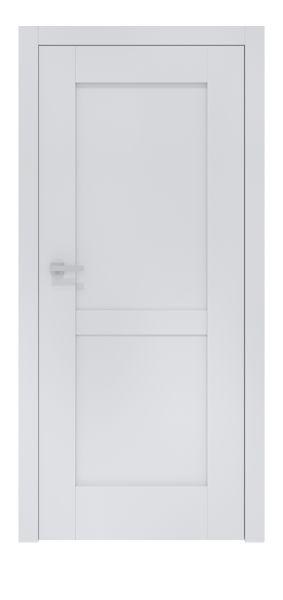 Bari 3 - Asilo - estetyczne drzwi białe