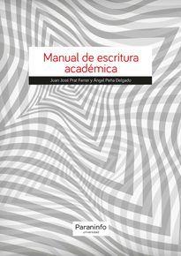 Manual de escritura académica, por Juan José Prat Ferrer y Angel Peña Delgado. L/Bc 001 PRA man  http://almena.uva.es/search~S1*spi?/tManual+de+escritura+acad{226}emica/tmanual+de+escritura+academica/1%2C3%2C3%2CB/frameset&FF=tmanual+de+escritura+academica&1%2C1%2C