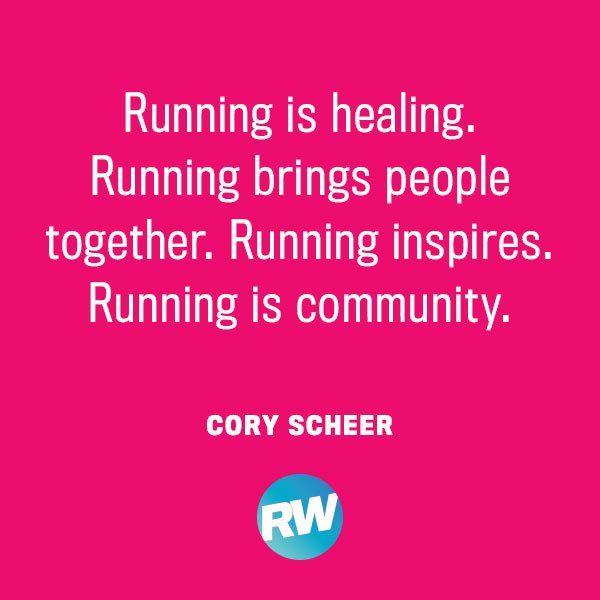 242 best Running Quotes images on Pinterest | Running, Running ...