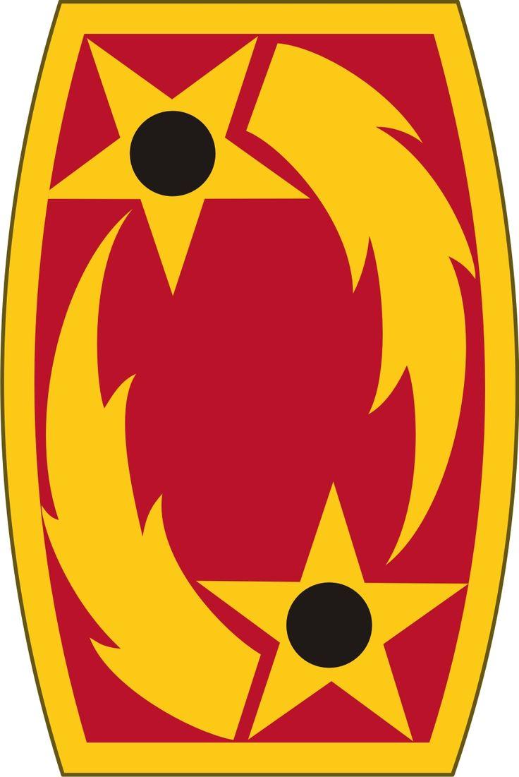 69TH AIR DEFENSE ARTILLERY BRIGADE in 2020 Artillery