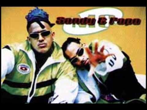 SANDY & PAPO MIX (DjrOnNy) - YouTube