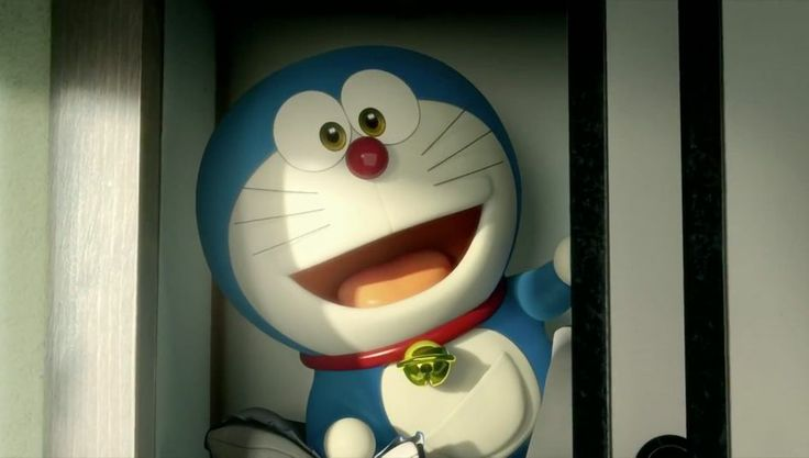 "Doraemon goes 3D for Shin-Ei's new summer anime movie ""Stand By Me Doraemon"""