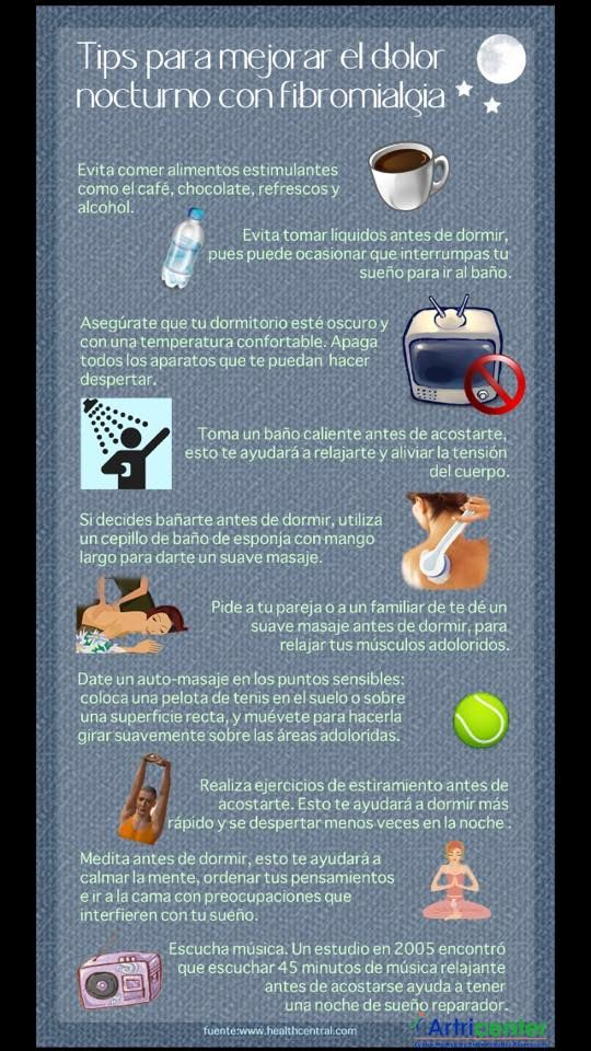 Tips de relajación