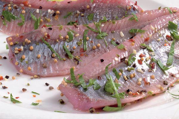 send-a-fish.de - Fisch online kaufen - Räucherfisch & Frischfisch Shop