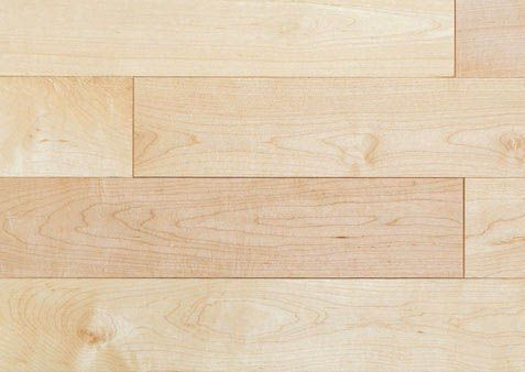 This beautiful Hard Maple hardwood is made in Canada by Appalachian