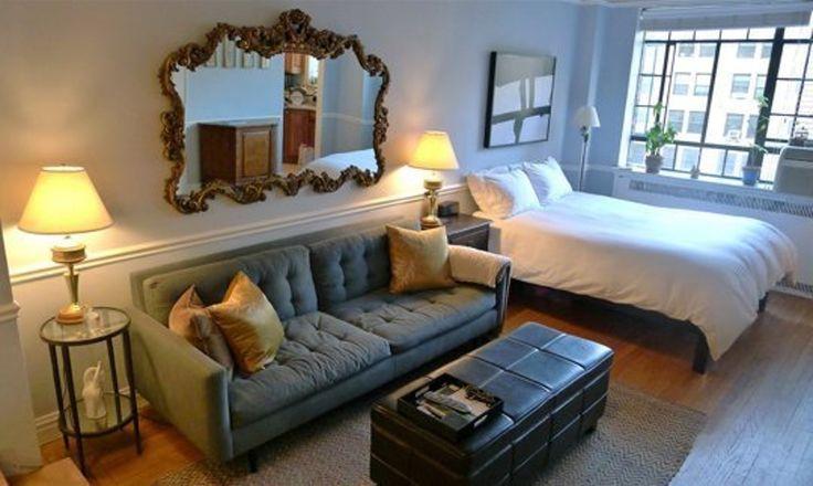 Raquel's Converted Hotel — Small Cool Contest
