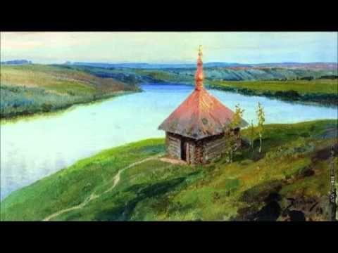 В деревне Бог живет не по углам. Иосиф Бродский