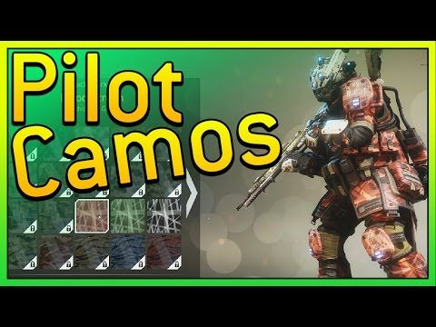 titanfall 2 how to customize your pilot in multiplayer http freetoplaymmorpgs