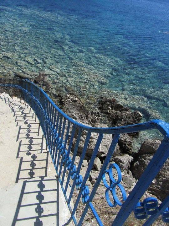 Lesvos Island, North Aegean sea