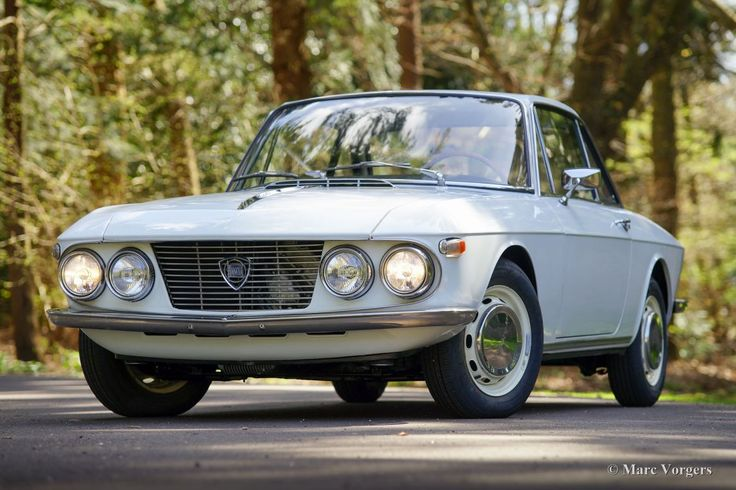 Lancia Fulvia 1.2 coupe, 1967 - Welcome to ClassiCarGarage