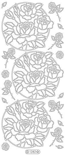 Cercle des Roses Art craft Adulte §