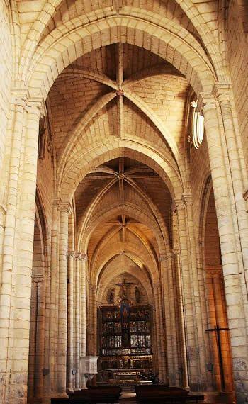 Villarcàzar de Sirga  Palencia  España