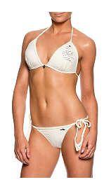 Överdel - Nudieful Bikini CHALK - Odd Molly - Designers - Raglady