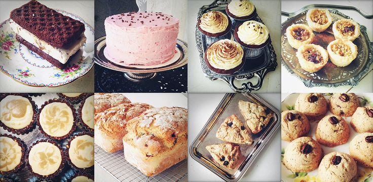 the gluten free epicurean - pizza, donuts, pies, cakes etc