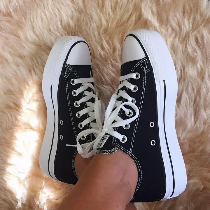 chaussure ado fille converse