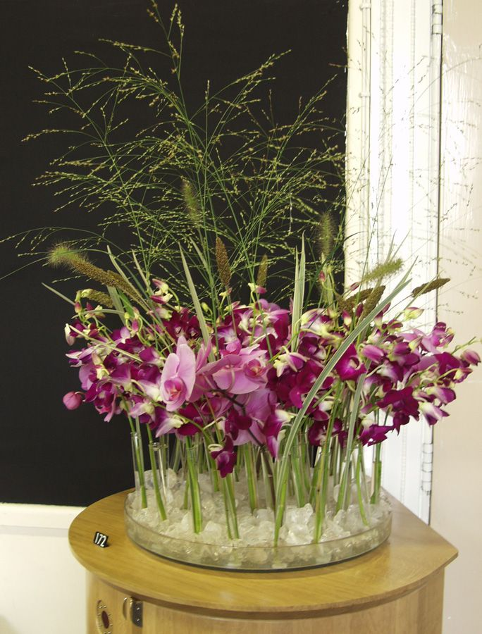52 best Zen pedres images on Pinterest | Floral arrangements, Flower ...