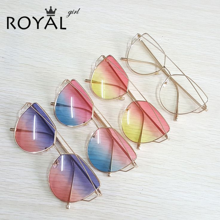 High Quality Vintage Women Sunglasses Metal Frame Cat eye Sun glasses Ombre Shades ss720 #clothing,#shoes,#jewelry,#women,#men,#hats,#watches,#belts,#fashion,#style