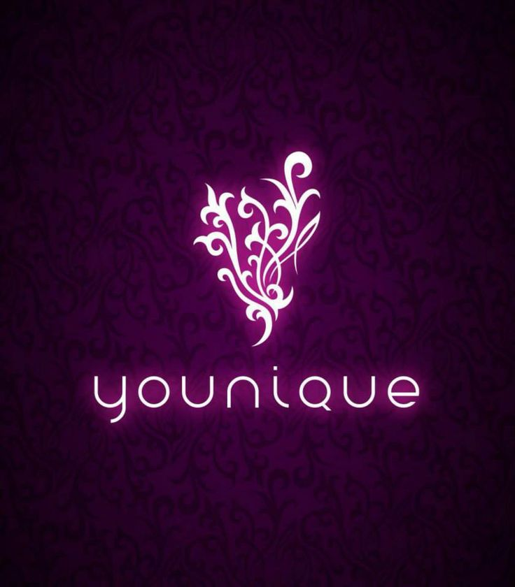 28 Best Images About Younique Logo On Pinterest Logos