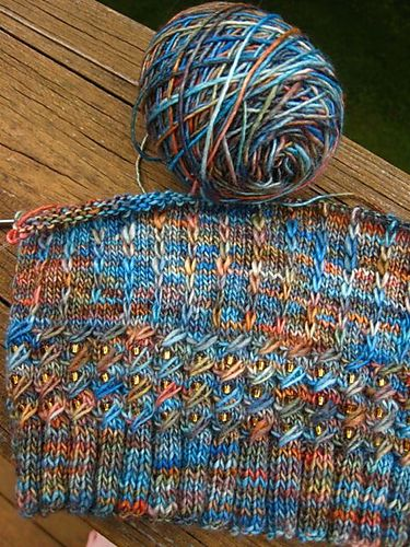 1/3 RX Stitch