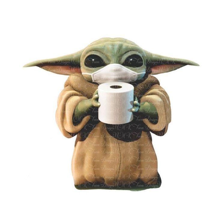 Baby Yoda Yoda Wallpaper Yoda Art Cute Cartoon Wallpapers
