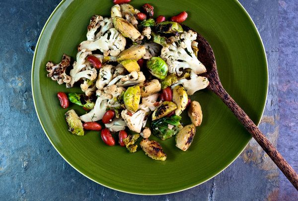 Some of my favorite vegetables: Fries, Red Beans, Brussels Sprouts, Winter Vegetables, Healthy Skillets Meals, Thanksgiving Recipes, Whole Grains, Mr. Beans, Cooking Recipes