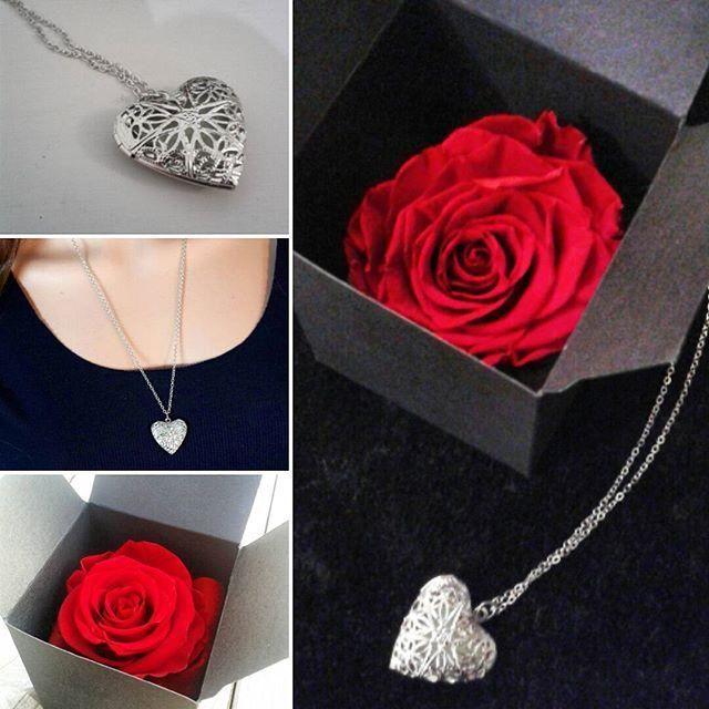 """Des fleurs pour lui dire """"Je t'aime"""" à la Saint-Valentin...  En savoir plus sur http://www.artifleurs-fleurs-artificielles.com/pages/page.html#uxSB5SfDqIPU3pR6.99"""