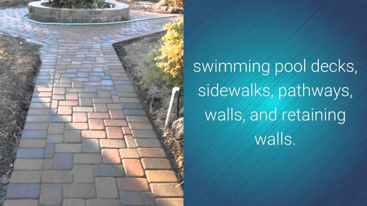 #Calistoga #Construction Services - #Paver Installation