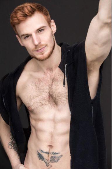 I love a good ginger snap