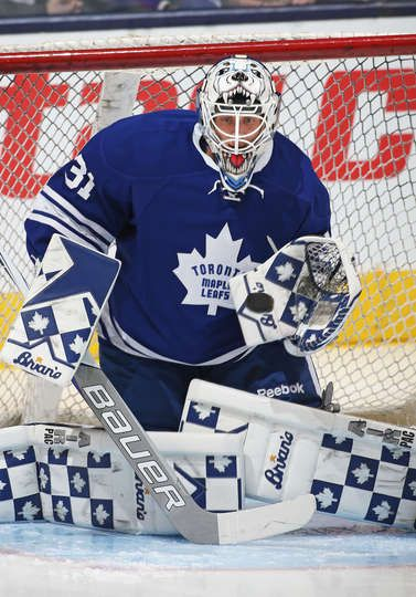 Maple Leafs vs. Oilers - 30/11/2015 - Toronto Maple Leafs - Photos