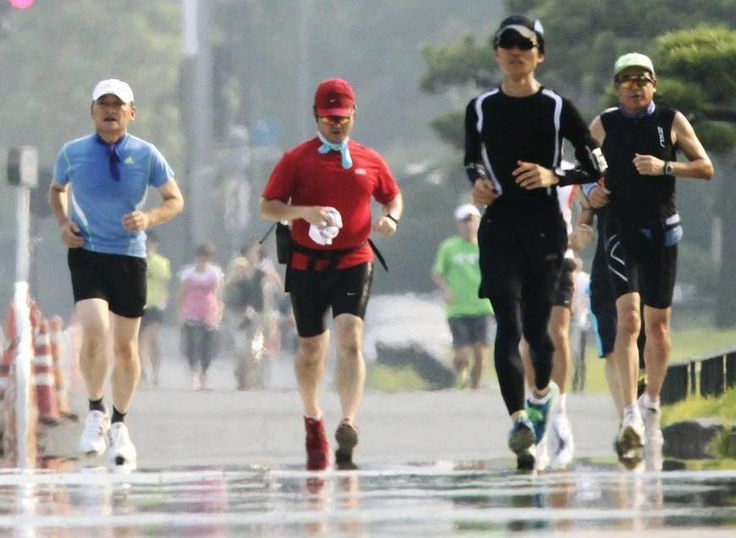 Tokyo summer temperatures will raise heatstroke risk at 2020 Olympic marathon, experts say
