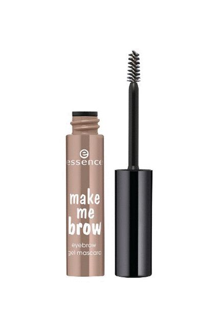 Your Makeup Routine Just Got A Whole Lot Cheaper #refinery29  http://www.refinery29.com/best-drugstore-eyebrow-products#slide-19  If you like Benefit's Gimme Brow, but prefer an affordable alternative, you'll love this. The smaller wand makes filling in brows — sans powder and pomade — incredibly easy.Essence Make Me Brow Eyebrow Gel Mascara, $2.99, available at Target....