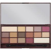 Makeup Revolution - Elixir Chocolate Eyeshadow Palette in  #ultabeauty