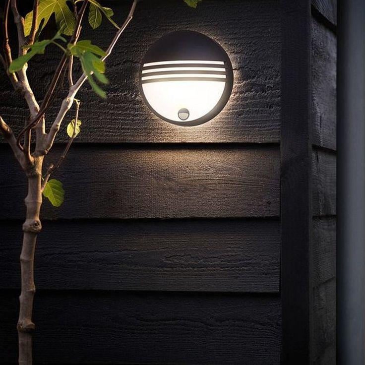 25 best ideas about applique exterieur avec detecteur on. Black Bedroom Furniture Sets. Home Design Ideas