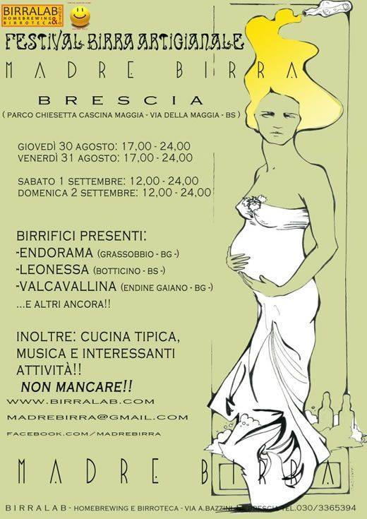 festa birra artigianale http://www.panesalamina.com/2012/1546-festa-della-birra.html