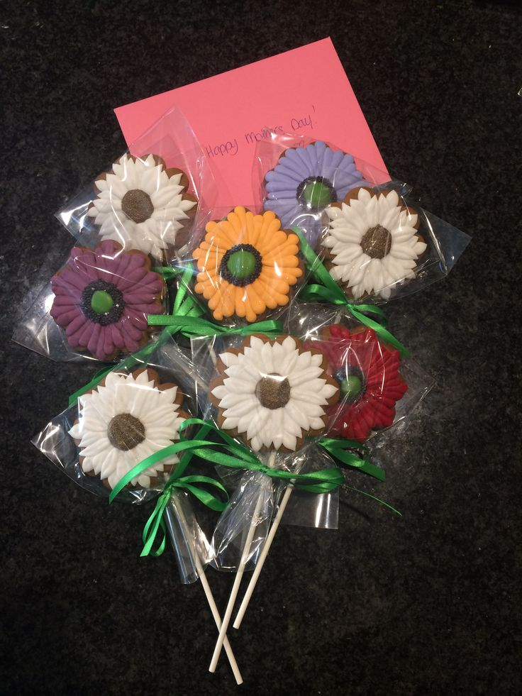 Mothers Day Mixed Daisies and Gerberas 2016
