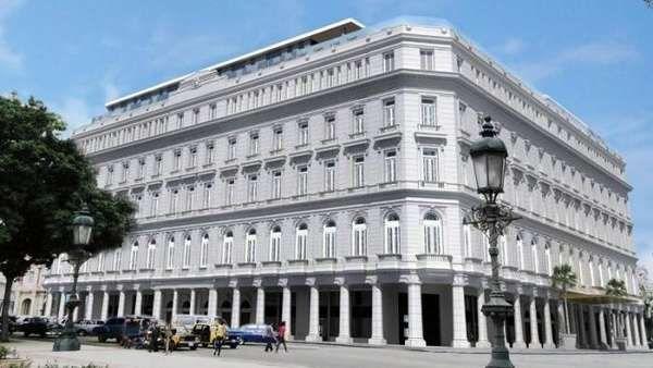 La cadena Kempinski gestiona el primer hotel de lujo en La Habana Propiedad de la empresa estatal Gaviota, se abre en marzo y estáubicado en el casco viejode La Habana Fuente ... http://sientemendoza.com/2017/03/18/la-cadena-kempinski-gestiona-el-primer-hotel-de-lujo-en-la-habana/
