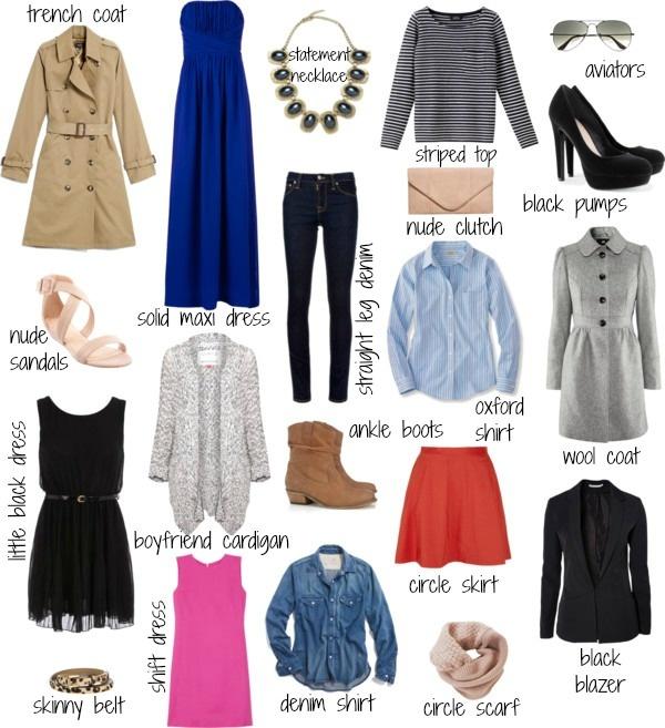 41 Best Wardrobe Essentials Images On Pinterest My Style Wardrobe Capsule And Capsule Wardrobe