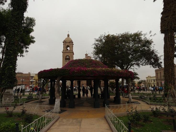 Tacna-Perú