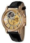 Zenith Men's Academy Tourbillon Chronograph Watch 18-1260-4005-71-C505