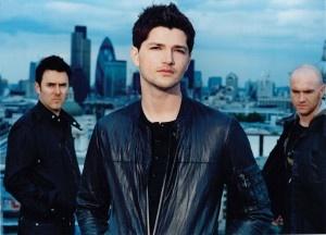 The Script...Irish rock band, awesome sound and lyrics! :)))