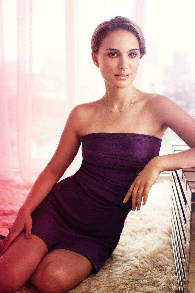Alexi Lubomirski for Christian Dior Parfums (March 2011) > HQ !! - natalie-portman Photo